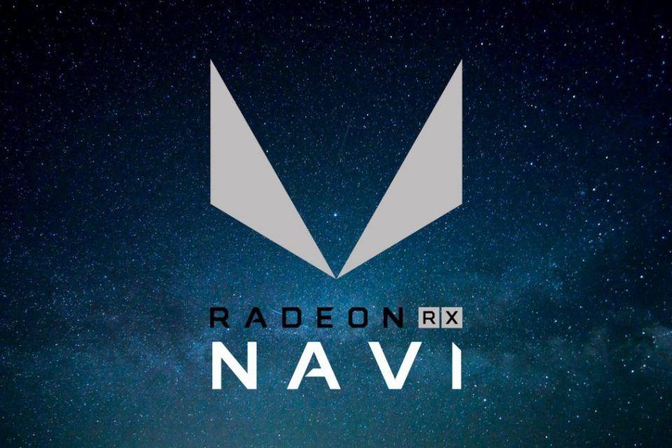 AMD Navi GPU Radeon RX 5700 serisiyle geliyor