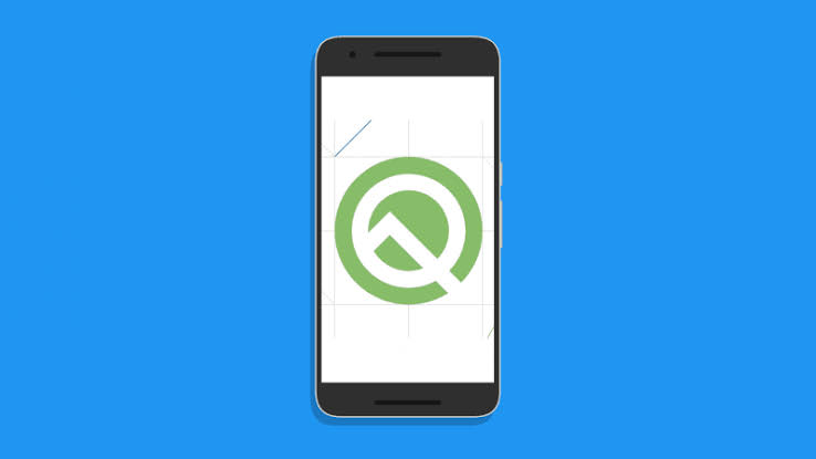 google play store android q
