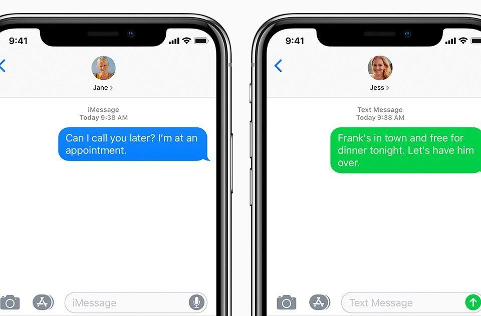Apple, Google, Microsoft ve WhatsApp'tan İngiltere'nin sohbet okuma planına itiraz
