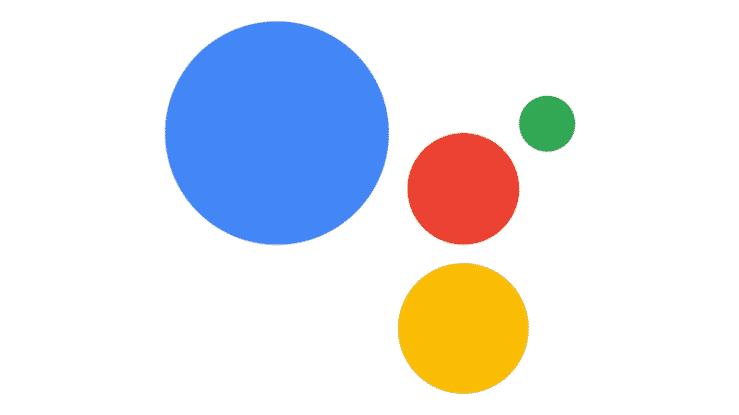 yeni google asistan ios