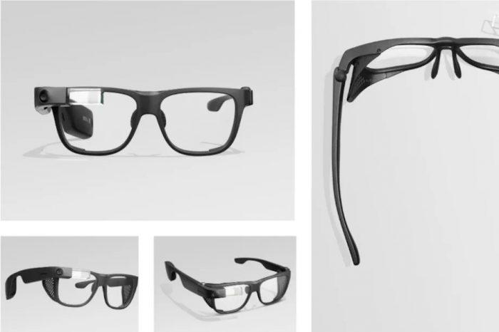 Google Glass daha güçlü işlemci ve Android ile yenilendi