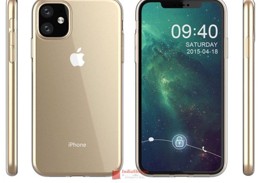 Yeni iPhone XR 2019 fotoğrafları farklı renk seçeneğini gösteriyor