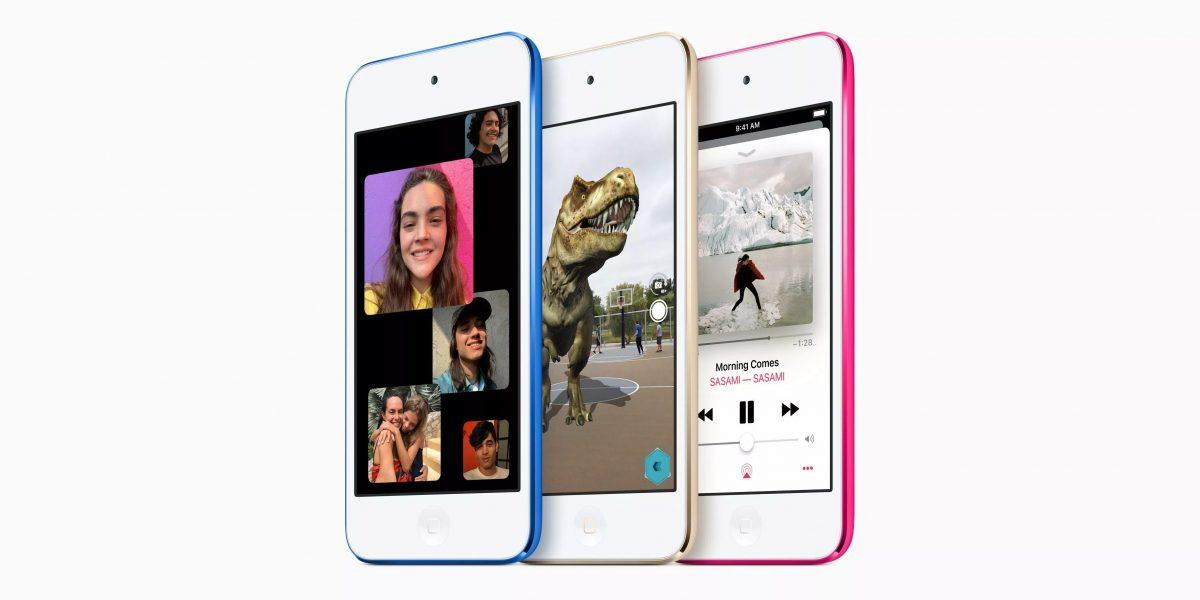 ipod touch 7. nesil