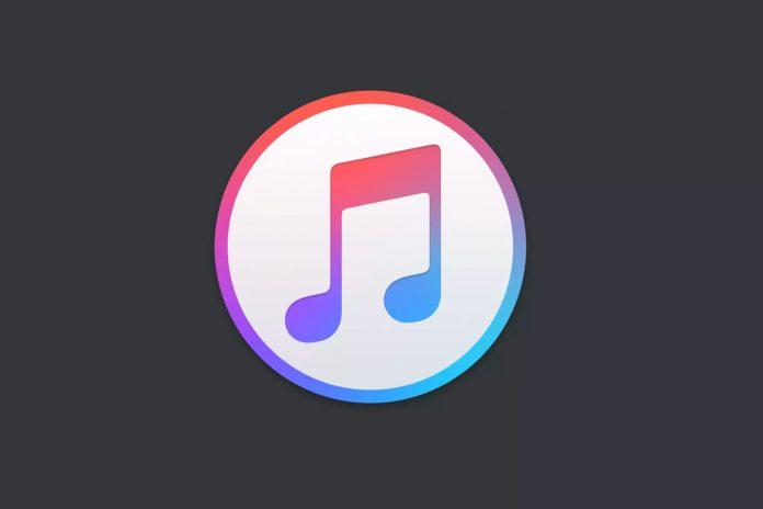 macos müzik itunes
