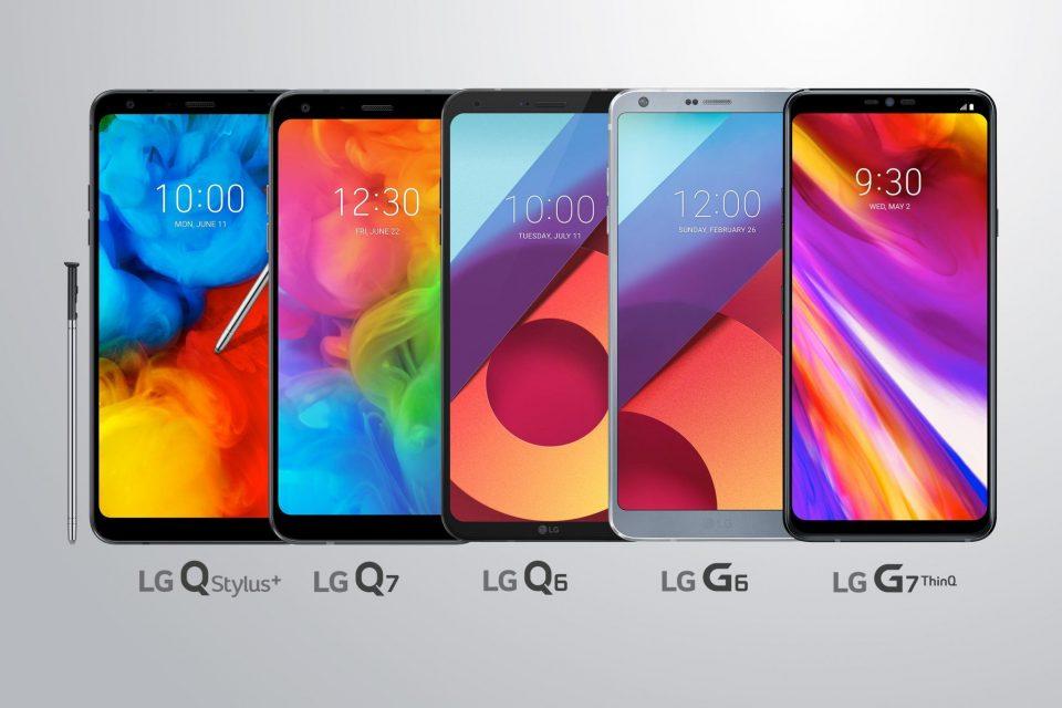 lg q7 kampanya