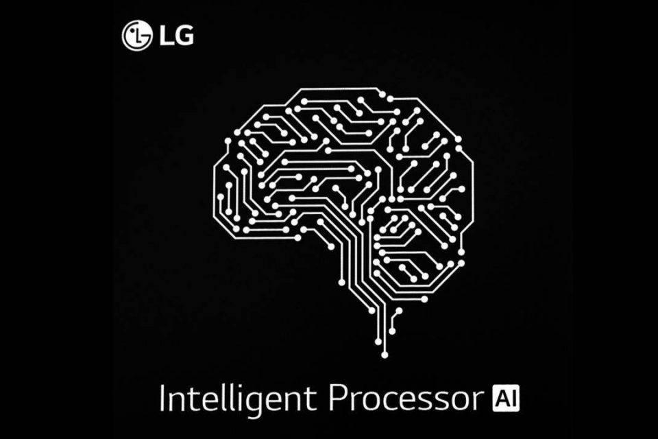 LG akllı telefon pazarında ayağa kalkmak için yapay zekâya güveniyor