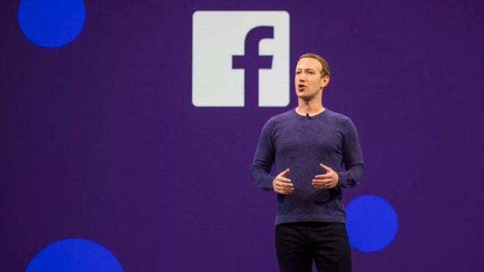 Facebook genel kurulunda Mark Zuckerberg için oylama zamanı