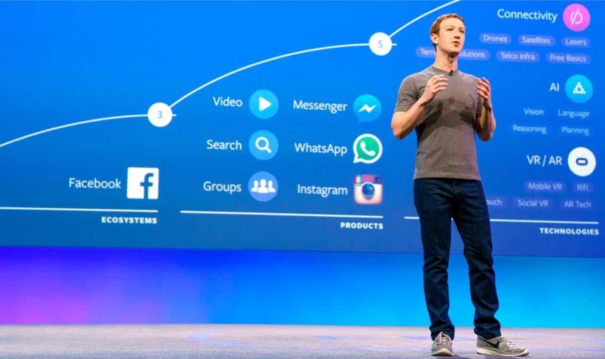 Mark Zuckerberg Facebook yönetim kurulu başkanlığına devam ediyor