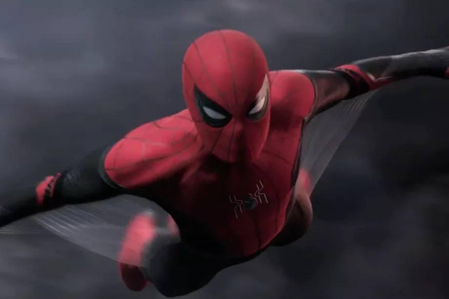 orumcek adam: evden uzakta avengers: endgame