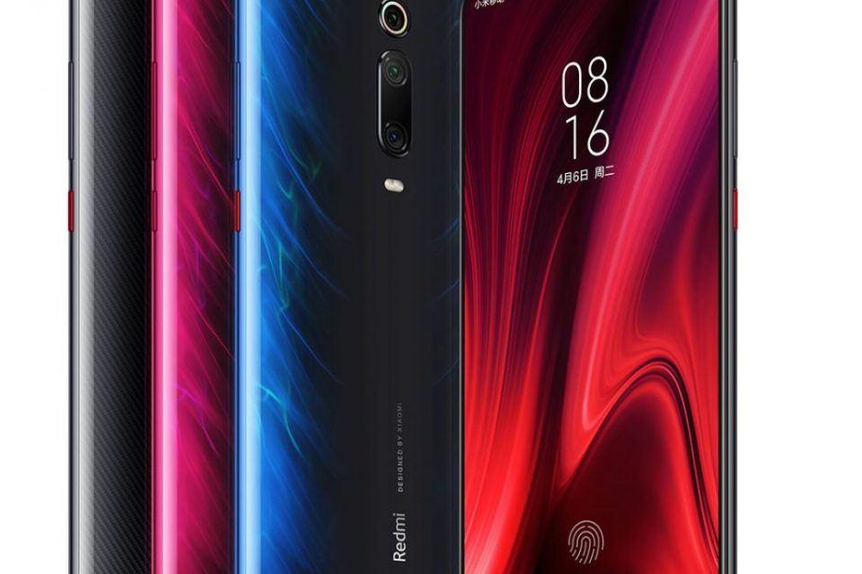 Redmi K20 Pro üst sınıf Android telefon nitelikleriyle geliyor