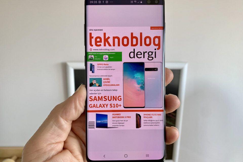 teknoloji dergisi teknoblog dergi