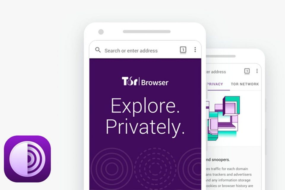 Tor gizli internet deneyimini Android'e getiriyor