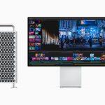 apple mac pro ve x pro display