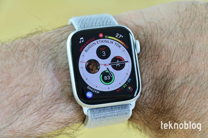 apple watch ipuçları