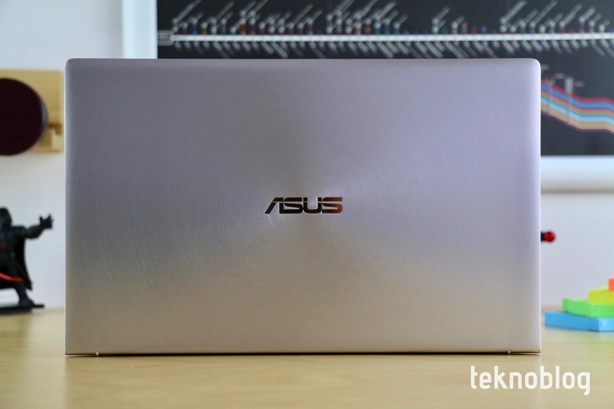 Asus ZenBook 13 UX333F İncelemesi 12