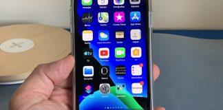 ios 13 beta iphone xr
