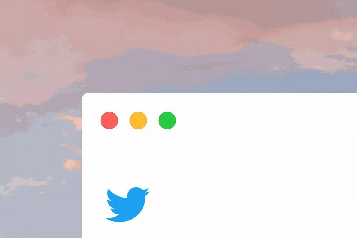 twitter mac uygulama