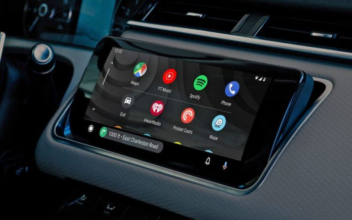 android auto samsung