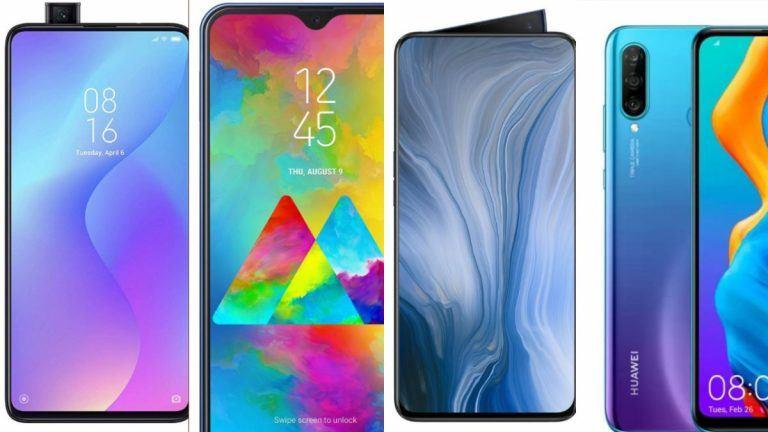 Android telefon tavsiyeleri: Temmuz 2019