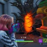 fortnite stranger things
