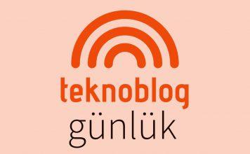 teknoblog günlük podcast