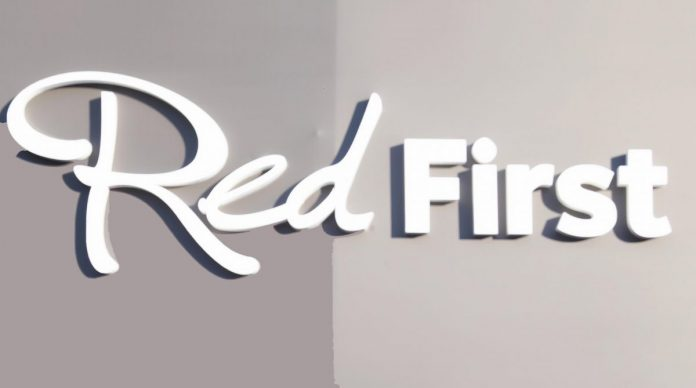 vodafone red first