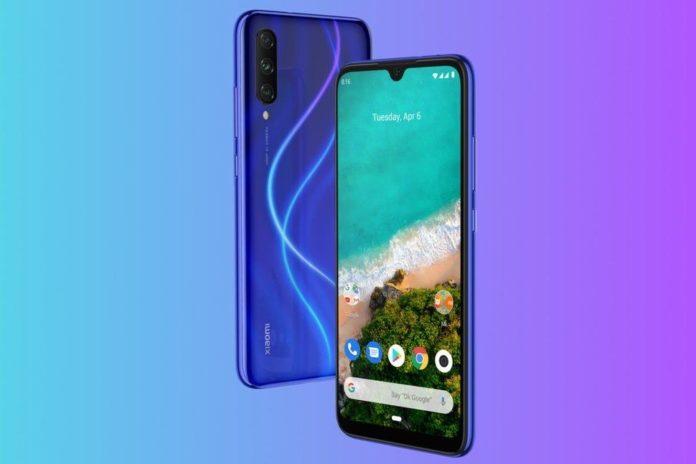 Xiaomi Mi A3 Android One telefonu tanıtıldı, özellikleri ve fiyatı burada