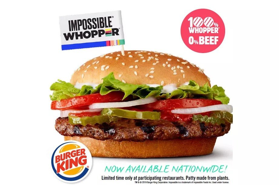burger king etsiz whooper