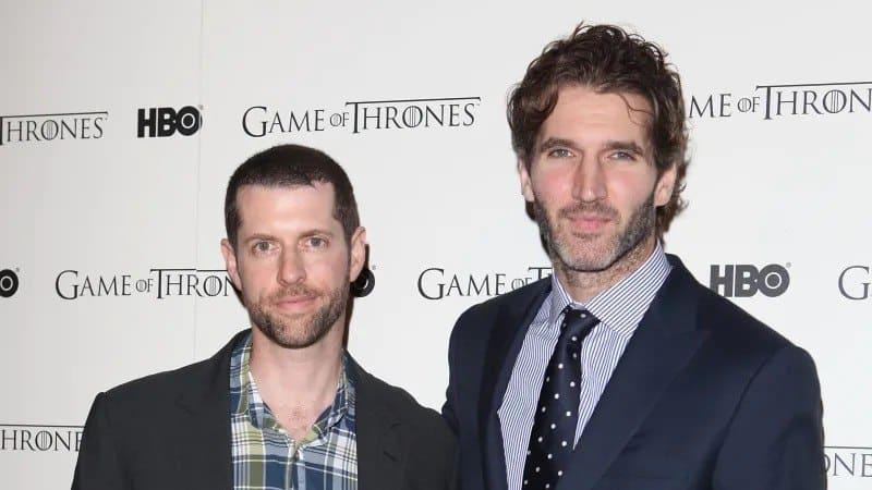 Game of Thrones'un beyin takımının yeni adresi Netflix