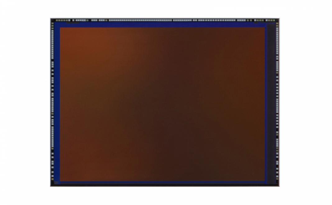 samsung 108 megapiksel kamera sensörü