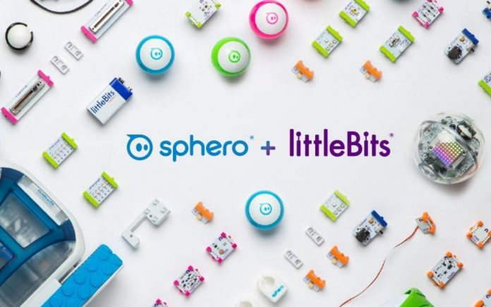 sphero littlebits