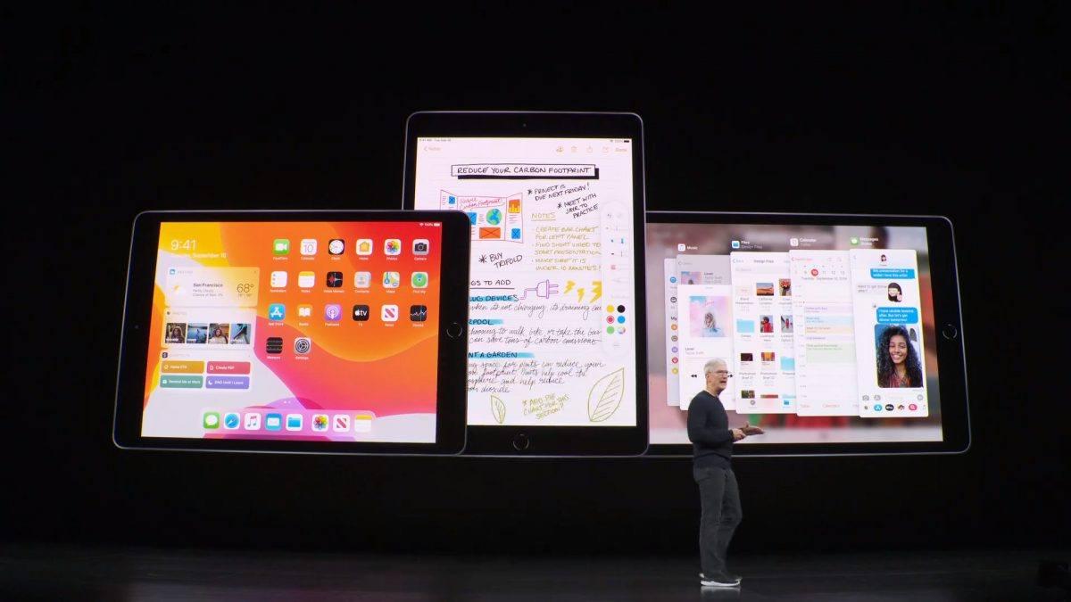 apple 7. nesil ipad