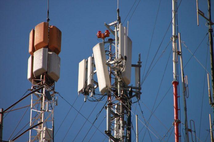 deprem mobil iletişim
