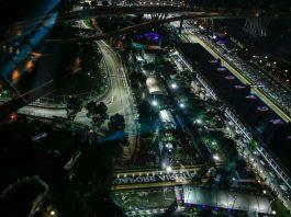 f1 singapur gp