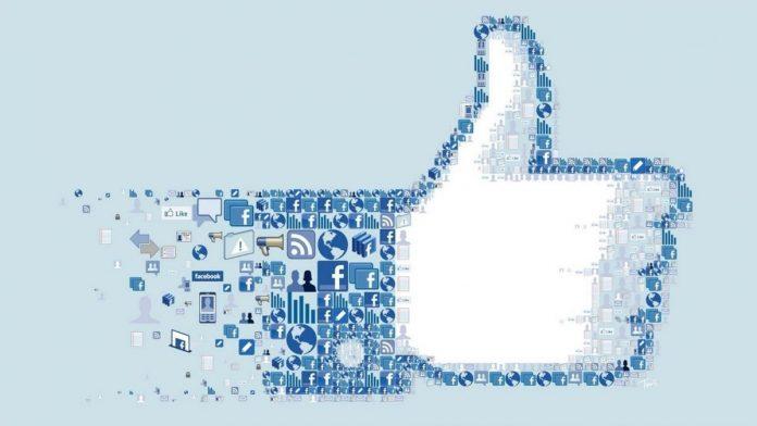 facebook begeni