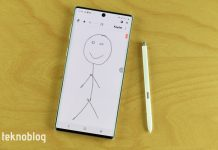 galaxy note 10 inceleme