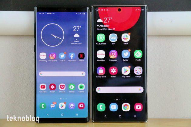 galaxy note 10 plus inceleme