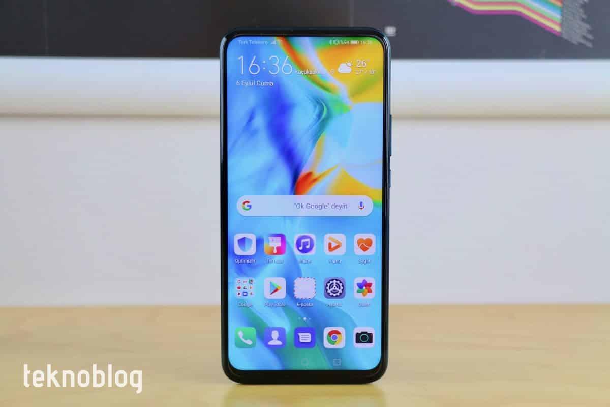 Android telefon önerileri: Mart 2020