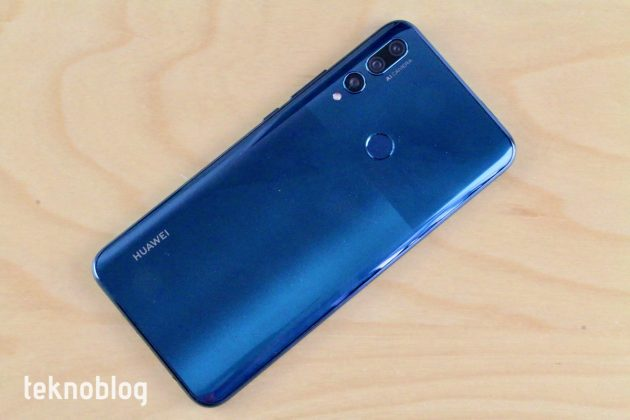 huawei y9 prime 2019 inceleme