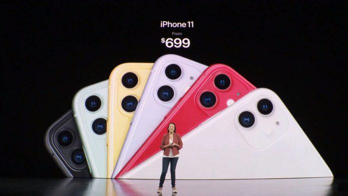 iphone 11 amerika