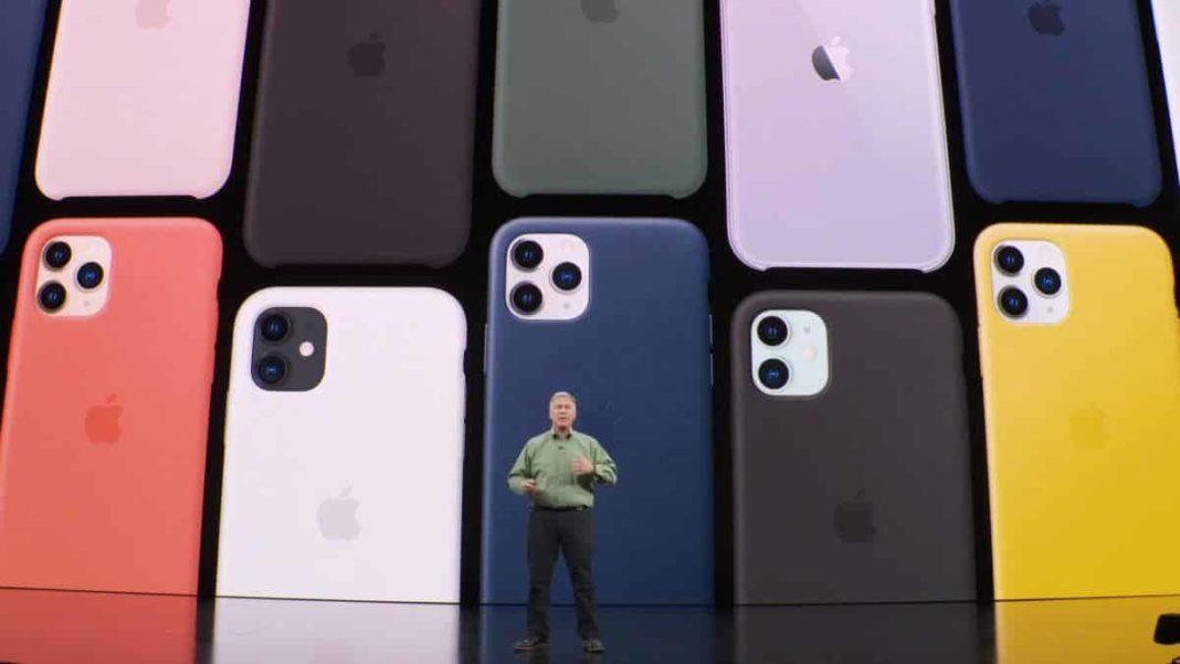 iPhone 11 Pro ve iPhone 11 Pro Max tanıtıldı: A13 Bionic, üç arka kamera