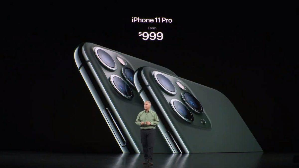 iphone 11 pro max amerika