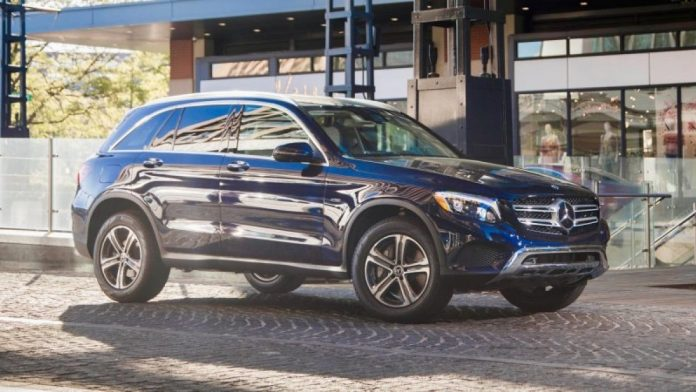 mercedes glc 350e 4matic eq