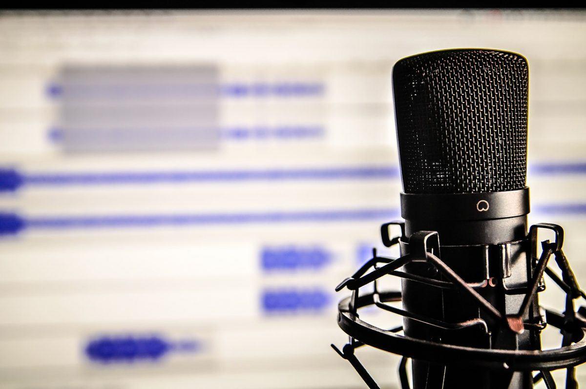 Podcast nedir, nasıl yapılır, gerekli olan araçlar ve yazılımlar - Teknoblog