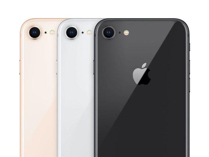 iphone se 2 iphone 8