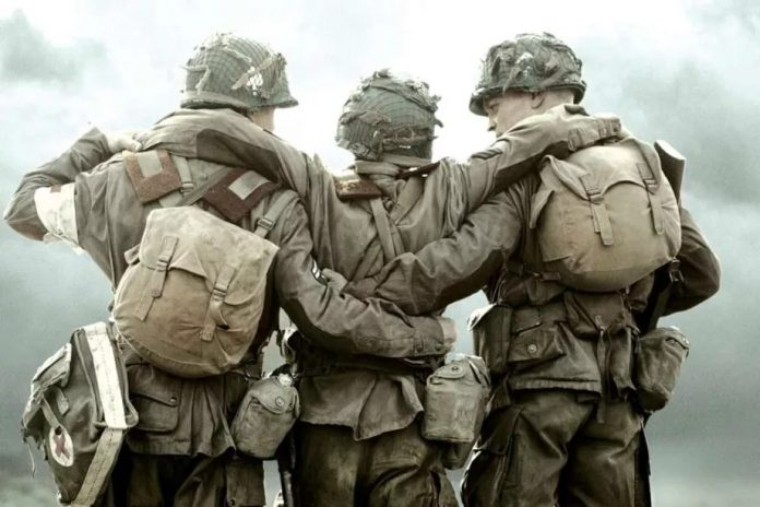 apple band of brothers