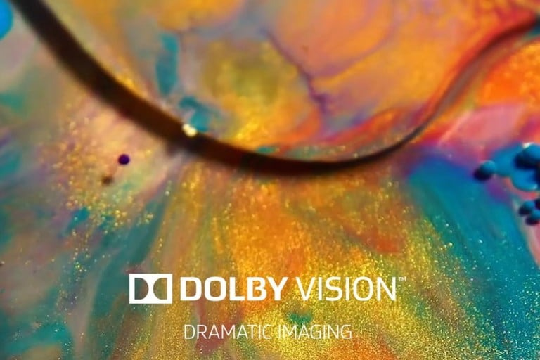 dolby vision nedir