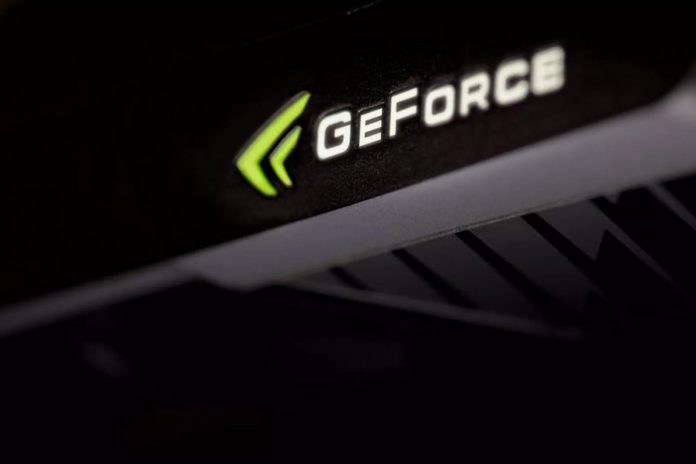 nvidia geforce android