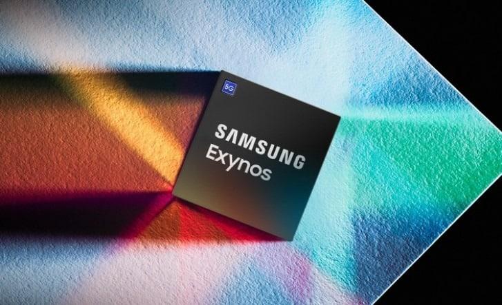 Samsung Exynos 990 ile daha güçlü akıllı telefonların önünü açıyor