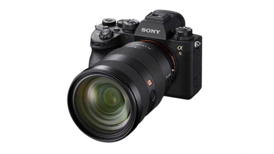 Sony ultra hızlı kamera seçeneklerine A9 II'yi ekliyor
